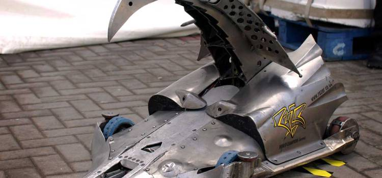 BattleBots Renewed for 2016