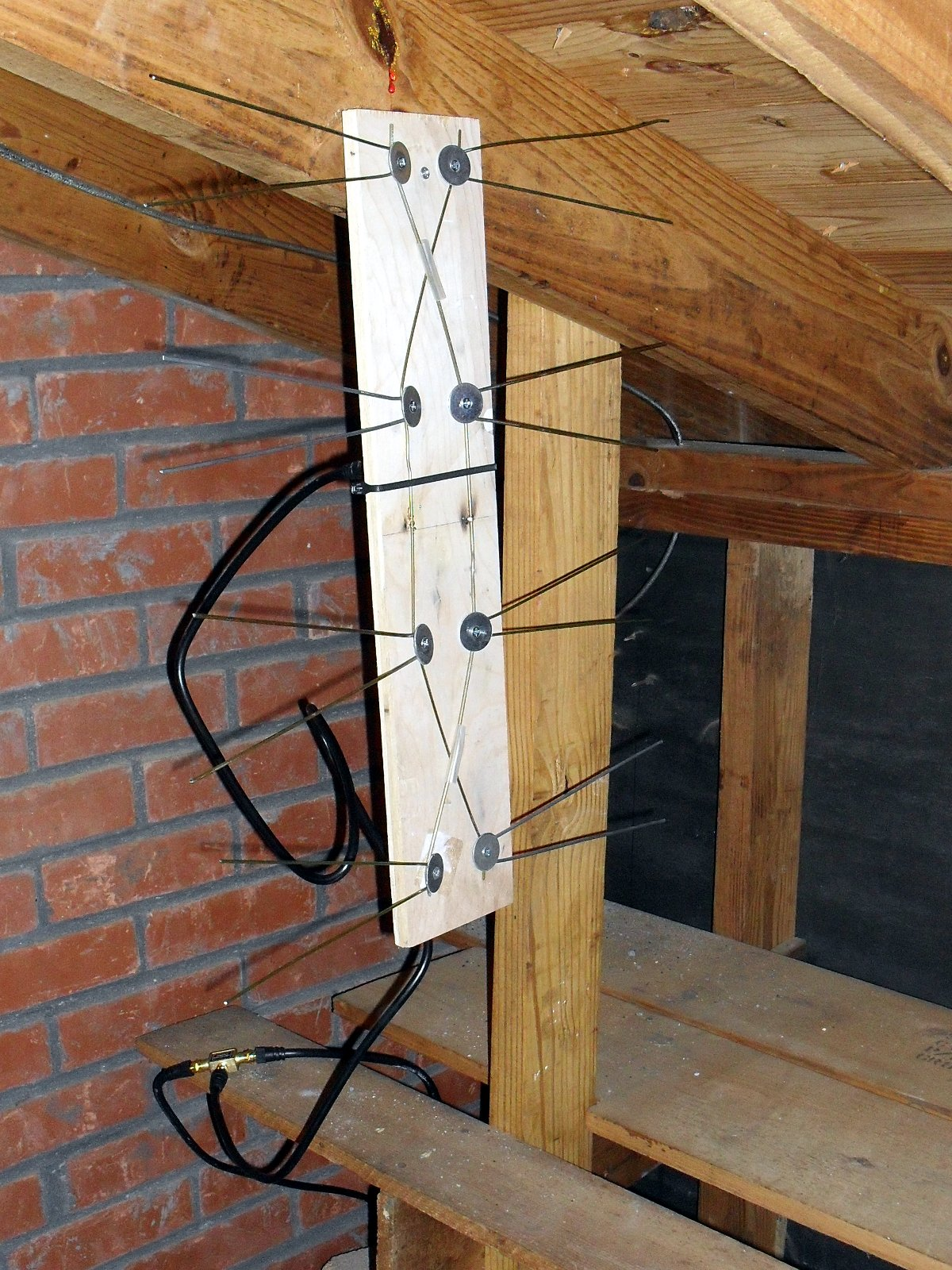 Building An Ota Hdtv Antenna Jay39s Technical Talk