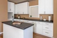 White Shaker Kitchen Cabinets | Shaker Cabinets Corona, CA ...