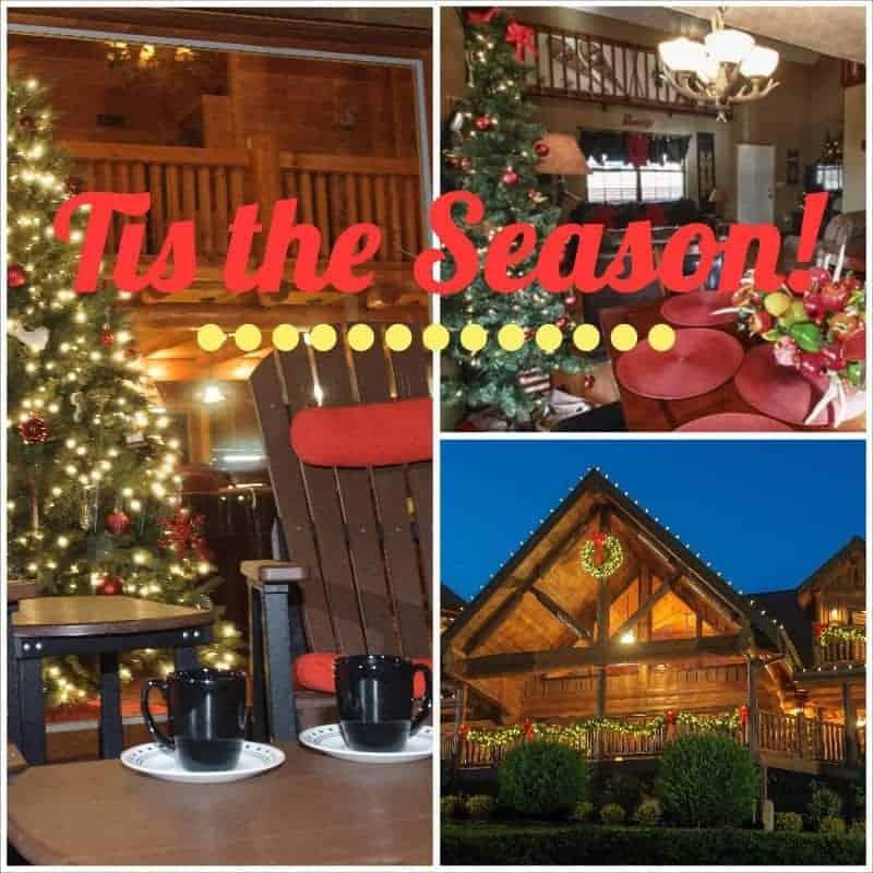 Smoky Mountain Christmas, Christmas In the Smokies   Summit Cabin ...