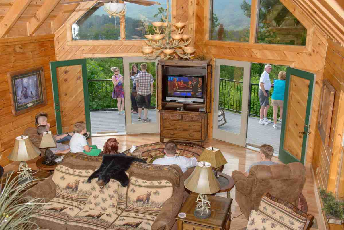 Cabins For Rent In Pigeon Forge 28 Images Smoky