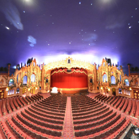Theater Venue Categories The #CreativeSummit Community!