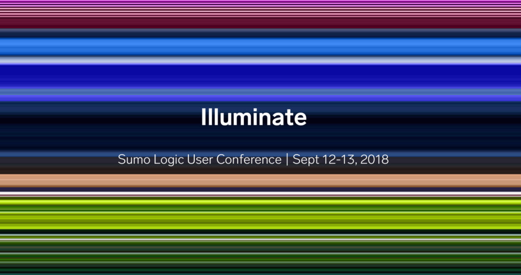 Announcing the Sumo Logic Global Intelligence Service at Illuminate 2018