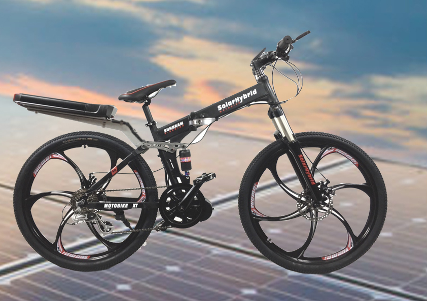 Sunbeam-Solar-Electric-Bicycle