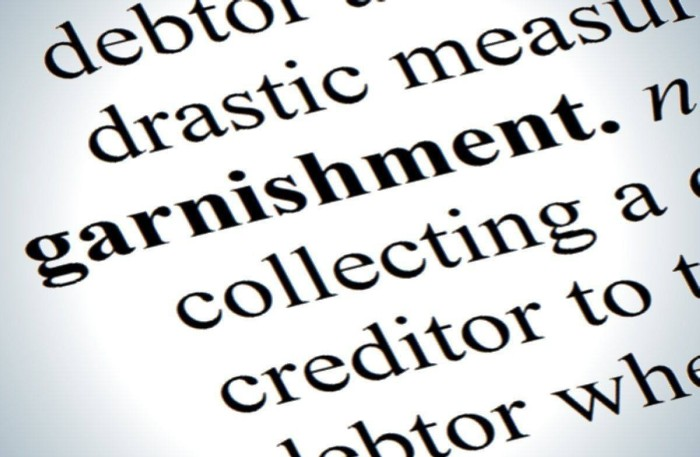 How Can I Stop A Florida Wage Garnishment? - Clearwater Bankruptcy