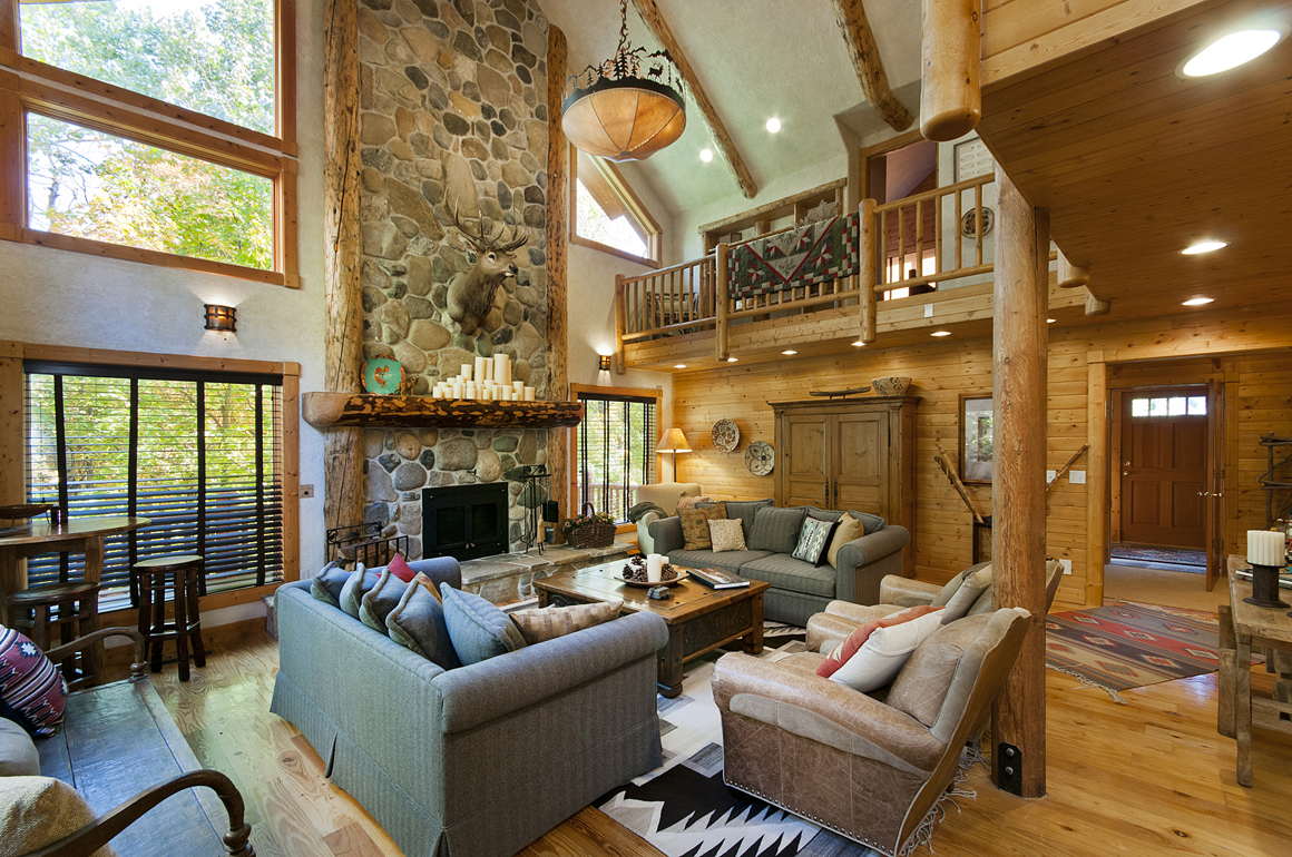 Rental Accommodations Utah Sundance Escape Lodge