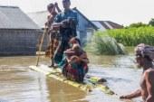 জলবায়ু পরিবর্তন : ঝুঁকিপূর্ণ দেশের তালিকায় বাংলাদেশ ৯ম