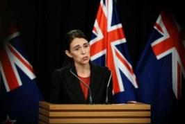 অস্ত্র আইনে পরিবর্তন আনছে নিউজিল্যান্ড