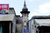 বঙ্গভঙ্গ রদের স্মৃতিচিহ্ন তালার 'দরবার স্তম্ভ'