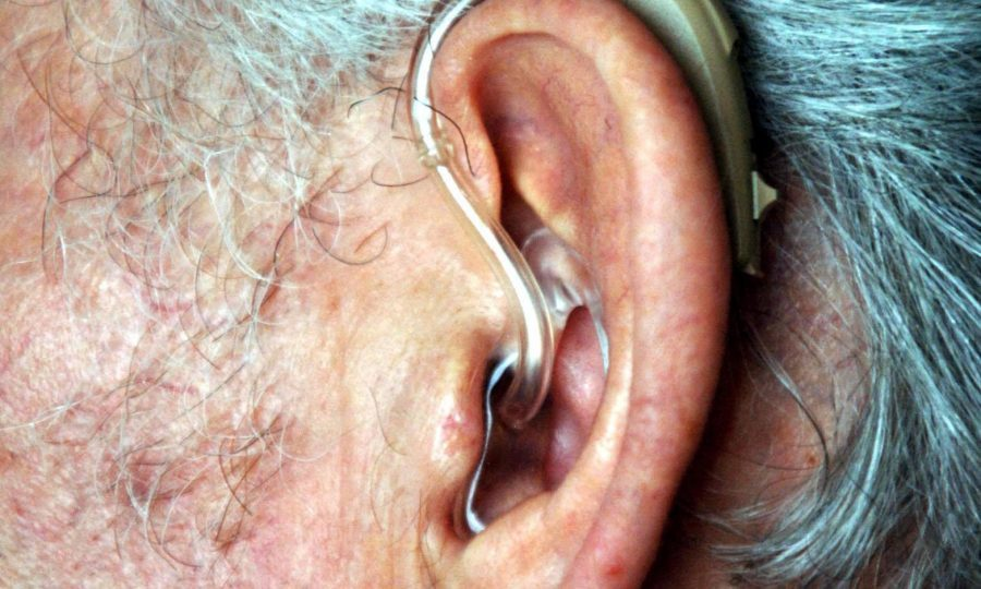 Half of people living with hearing loss don\u0027t tell employer due to - jobs for people with hearing loss