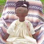 Charlene Doll - SOLD