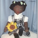 Mia - My own Inner Child Doll