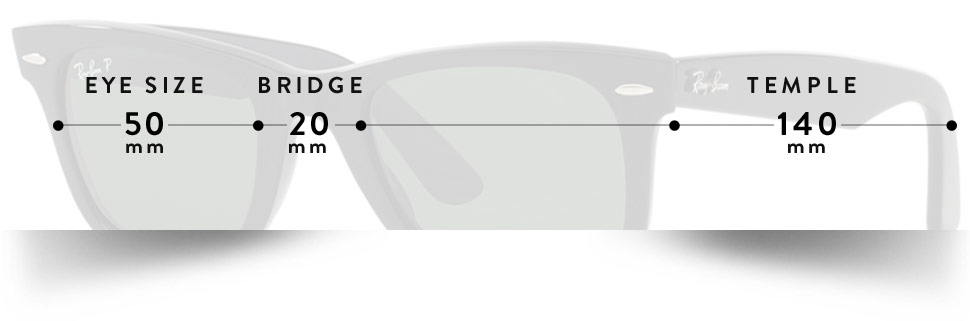 Men\u0027s Sunglasses Size guide Not unlike a well-tailored suit, you need