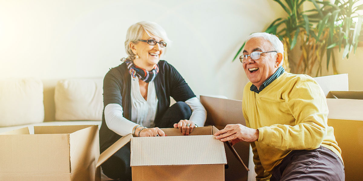 Which is better in retirement Owning or renting? Sun Life Financial