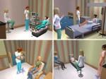 Sims Hospital Birth