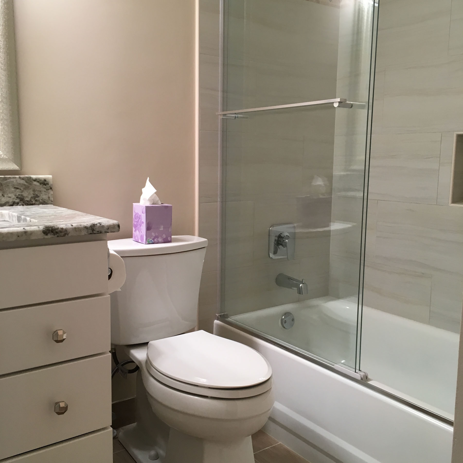 bathroom remodeling estimates