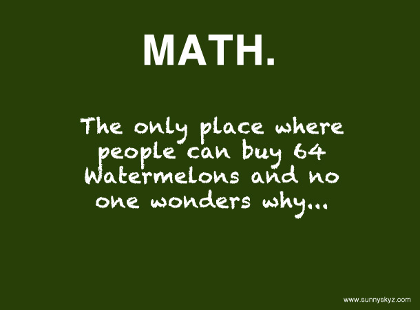 wwwsunnyskyz images webpics 2012-10 5i5ai-funny-math - quotation form