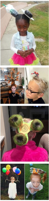 These Creative Parents Knocked It Out Of The Park On ...