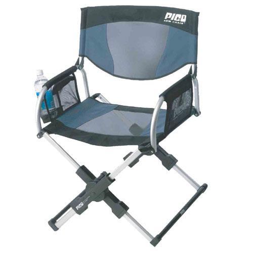 GCI Outdoor Pico Telescoping Arm Chair