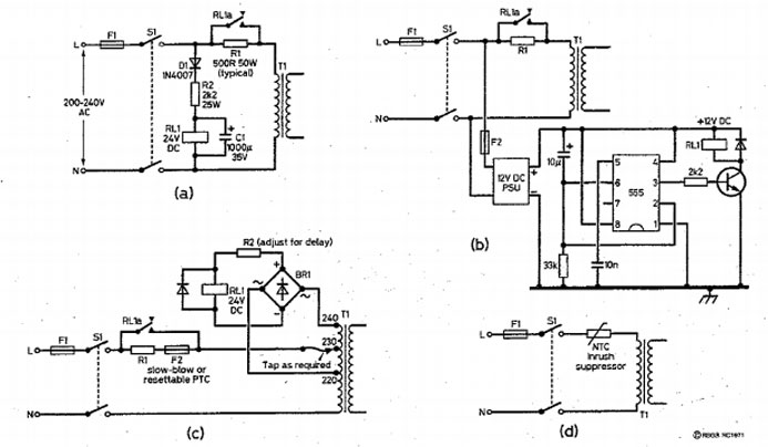what does a short circuit mean