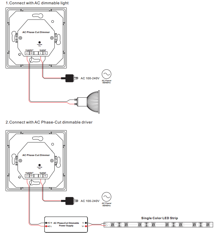 240vac single phase wiring diagram