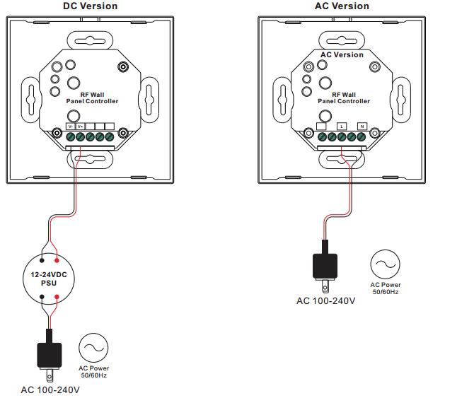 24vdc wiring diagram