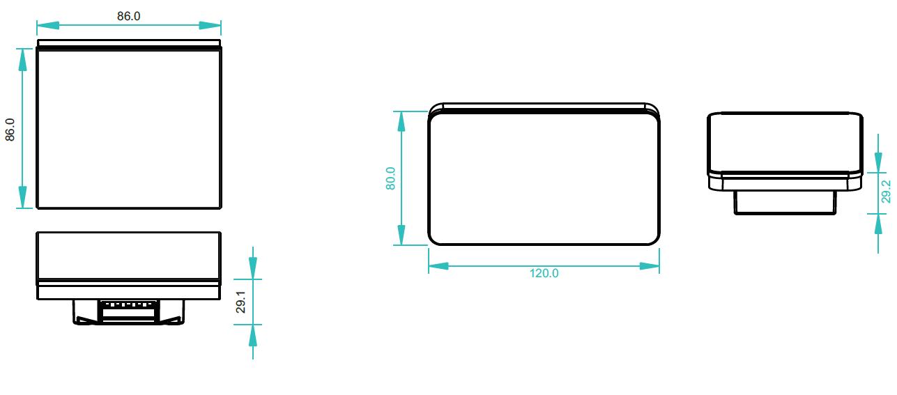wifi touch switch wiring diagram