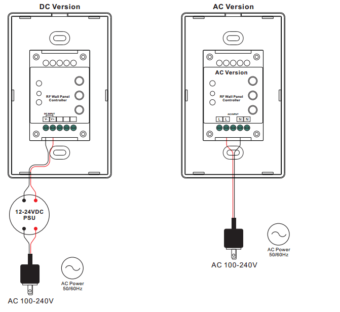 portfolio lighting wiring diagram