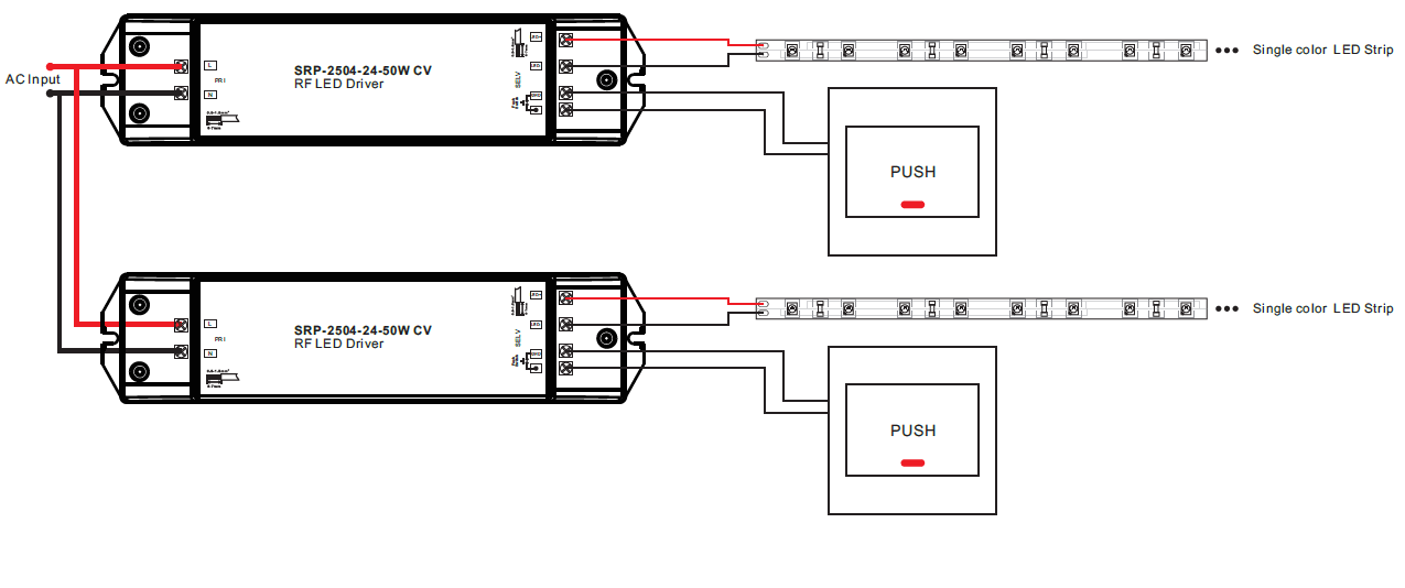 dimmer switch wiring diagram on dimmable led driver wiring diagram