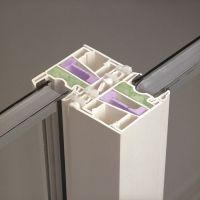 Sliding Glass Door Insulation