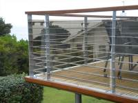 Steel Balconies | Balcony with Steel Railings | Sunrock ...