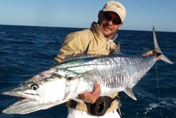 Fishing_Spanish_Mackerel_Accommodation_Karumba-Point-Sunset-Caravan-Park