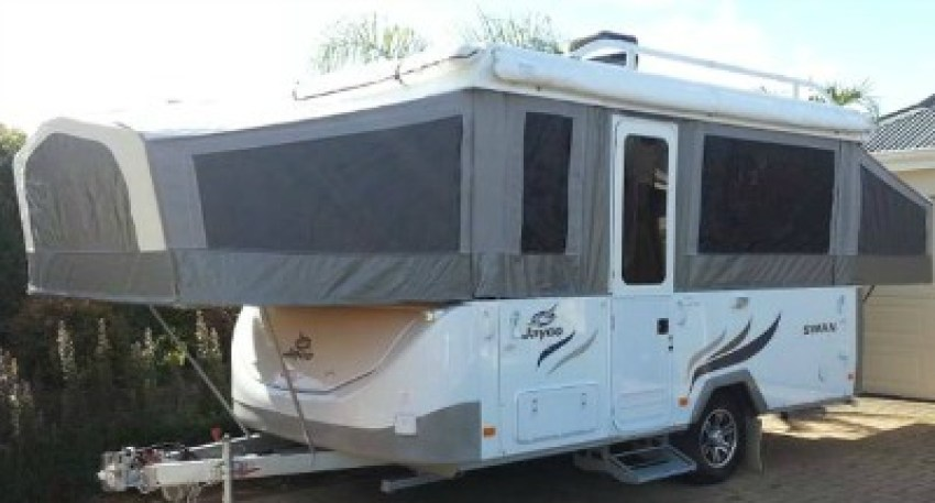 Beautiful Types Of Caravans Are Available In The Market