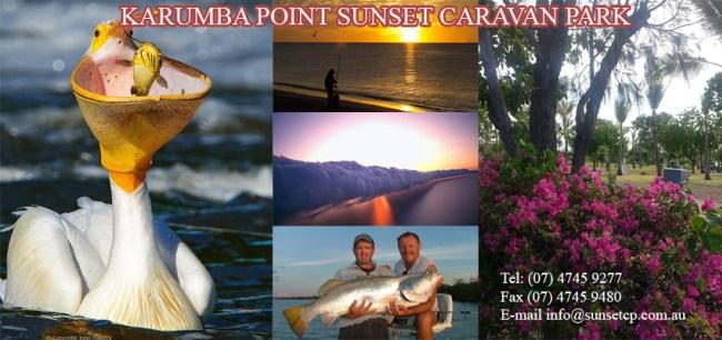 Karumba-Point-Sunset-Caravan-Park-Tourist-Attraction