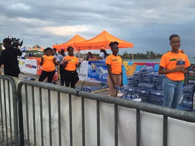 Community Involvement \u2013 Sunshine Holding - junior achievement bahamas