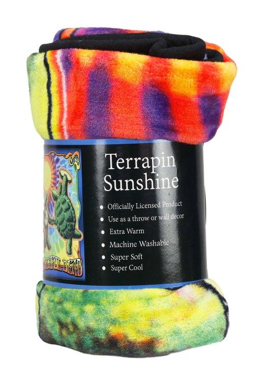 Medium Of Fleece Throw Blanket
