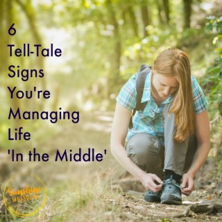 managing middle age