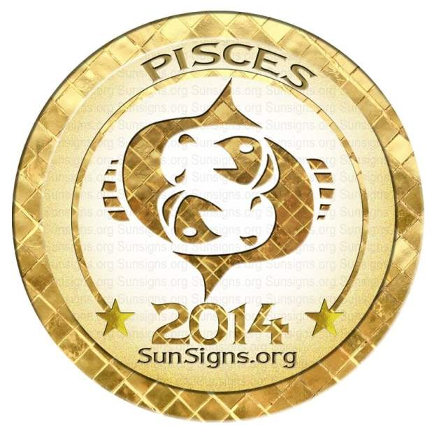 Pisces 2014 Horoscope: An Overview – A Look at the Year Ahead, Love, Career, Finance, Health, Family, Travel, Pisces Monthly Horoscopes