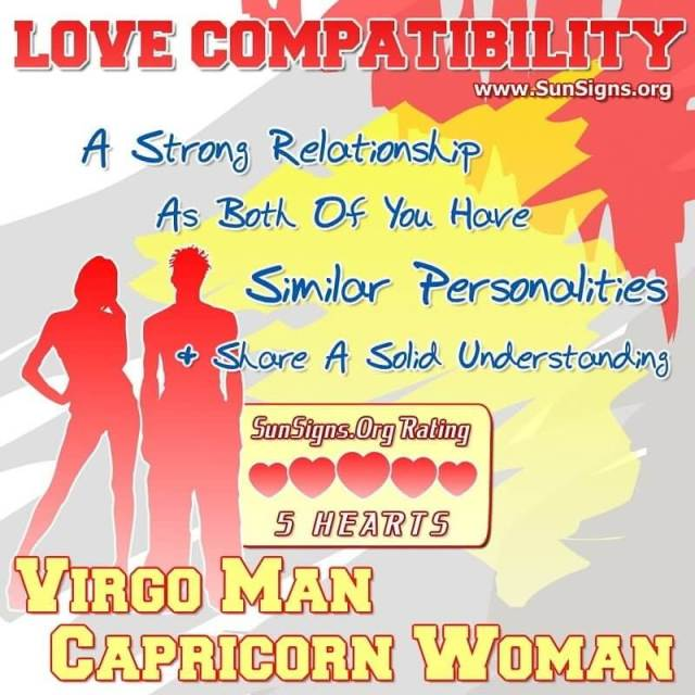i am dating a virgo man Read dating a virgo woman complete guide if you get involved in a love affair with a virgo, you'd probably have a long-last, happy relationship with her.