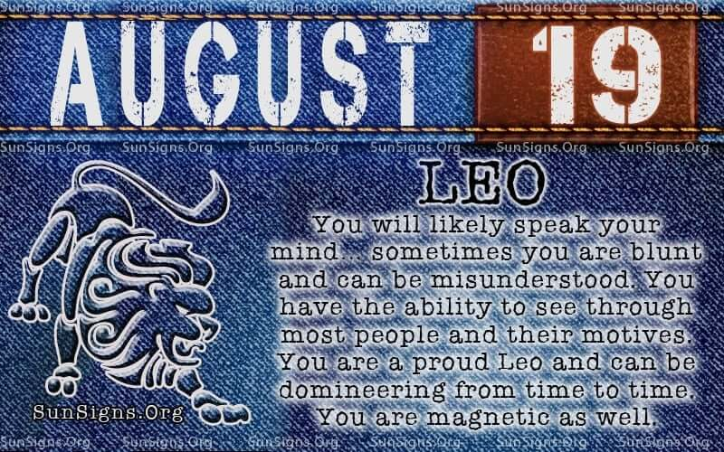 Calendar 2014 December Calendar For Year 2014 Australia Time And Date August 19 Birthday Horoscope Personality Sun Signs