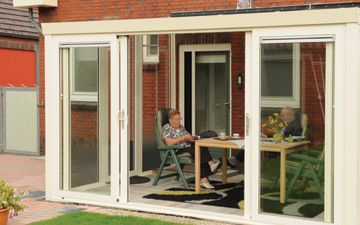 Bespoke Garden Rooms Infinity By Sunspaces