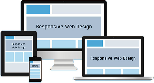 Web Solutions Responsive Design Platform (SunStar Media - Advanced - Responsive Media