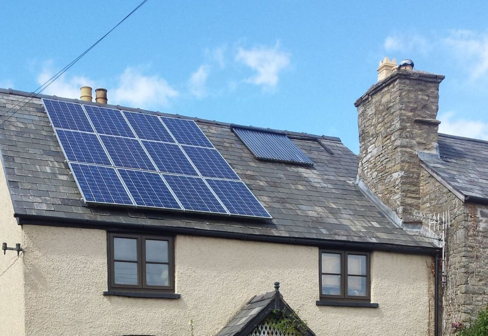 UK government proposes to drop solar thermal support Sun  Wind Energy - solar thermal energy