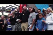 British SUP Club Championships 2016