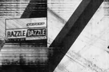 "RRD RAZZLE DAZZLE 12'6"" & 14"""