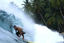 SUP SURFING MENTAWAI BOAT TRIP – FABRICE BEAUX
