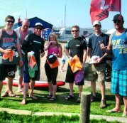 South East SUP Amateur Series