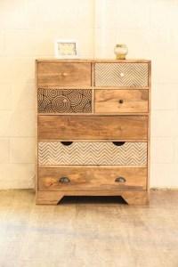 Peindre un meuble en bois : toutes nos astuces ! - Super Dco