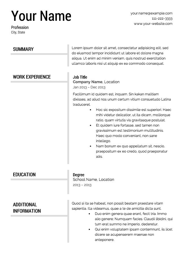 free quick resume builder resume builder app easy maker free quick builders amp premium templates
