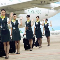 Spring Airlines to Fly Singapore - Shanghai Route